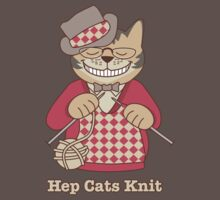 Hep Cats Knit Baby Tee