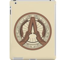 Council Of Nine iPad Case/Skin