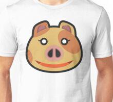 MARGARET ANIMAL CROSSING Unisex T-Shirt