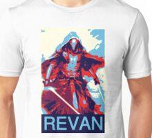 REVAN Obama Style Unisex T-Shirt