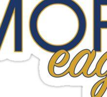Emory University Sticker