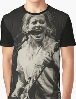 Wussy 2 Graphic T-Shirt