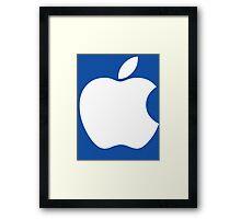 APPLE® Framed Print
