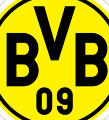 Borussia Dortmund BVB Sticker Sticker