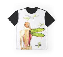 Creatures  Graphic T-Shirt