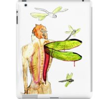 Creatures  iPad Case/Skin