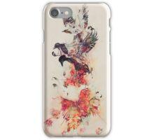 The Feast iPhone Case/Skin