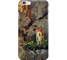 Tower House iPhone Case/Skin