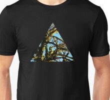 Triangle Trees Unisex T-Shirt