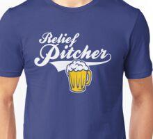 Beer - Relief Pitcher Unisex T-Shirt