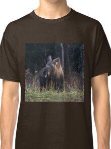 Class Clown Moose Classic T-Shirt