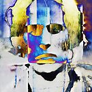 Andy Warhol: 'They always say time changes things, but you actually have to change them yourself.' by Danica Radman