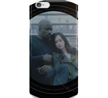 Jessica iPhone Case/Skin