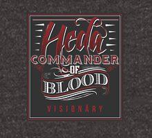 The 100 - Heda - Commander of Blood Unisex T-Shirt