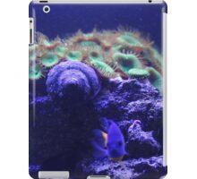 deep V iPad Case/Skin