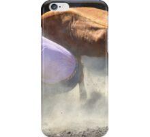 Stampede iPhone Case/Skin