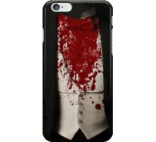 DINNER AT DOWNTON iPhone Case/Skin