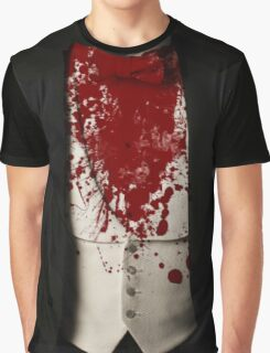 DINNER AT DOWNTON Graphic T-Shirt