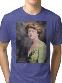 Alice Roosevelt Longworth Tri-blend T-Shirt