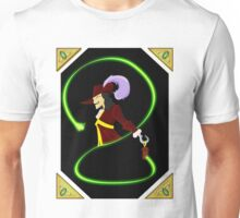 By Hook or by crook Unisex T-Shirt