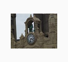 Classic Clock, Classic Architecture, Loews Jersey Theater, Journal Square, Jersey City, New Jersey Unisex T-Shirt