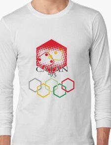 Catan Olympics Long Sleeve T-Shirt