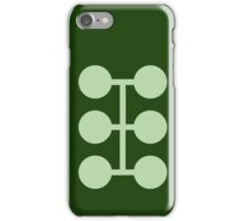 The Multiple Man iPhone Case/Skin