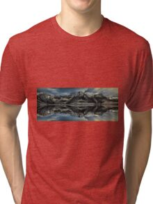 Midnight Lake Tri-blend T-Shirt