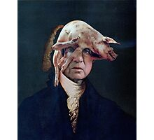 Francis Bacon 2. Photographic Print