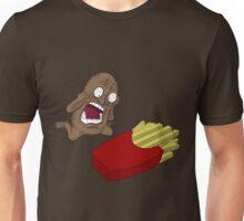 Tragic Potato Unisex T-Shirt