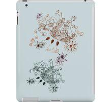 Henna 3 iPad Case/Skin