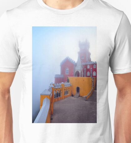 Pena National Palace Unisex T-Shirt