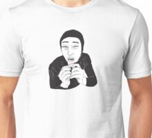 Filthy Frank Chin Chin Pulling Lip Unisex T-Shirt