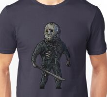 His Name Was Jason... Unisex T-Shirt