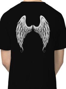Angel Wings Hoodie Classic T-Shirt
