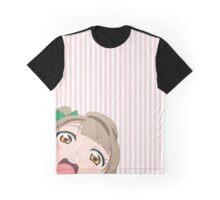 Kotori - PeekABoo! Graphic T-Shirt