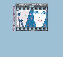 Fantasy Girl - Adam Jones Film Unisex T-Shirt