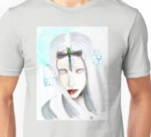 Powerless dragon Unisex T-Shirt