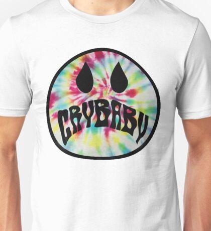 The Neighbourhood Tie Dye Cry Baby Unisex T-Shirt