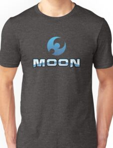 Pokemon Moon Unisex T-Shirt