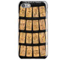 The Major Arcana iPhone Case/Skin