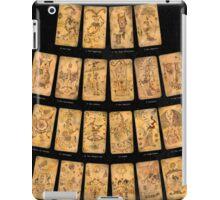 The Major Arcana iPad Case/Skin