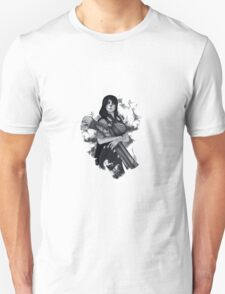 Lady Death Unisex T-Shirt