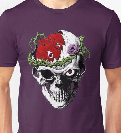 Berserk Skull Unisex T-Shirt