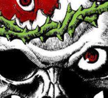 Berserk Skull Sticker