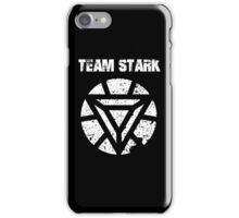 The Stark Team iPhone Case/Skin