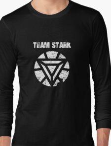 The Stark Team Long Sleeve T-Shirt