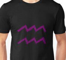 Homestuck Eridan logo Unisex T-Shirt