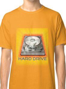 Hard Drive Classic T-Shirt
