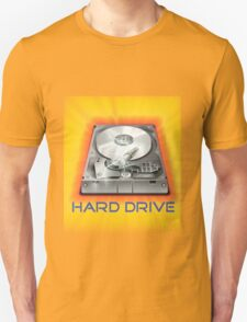 Hard Drive T-Shirt